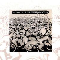 Amon Düül II - Lemmingmania (Vinyl 2LP - 1971 - EU - Reissue)