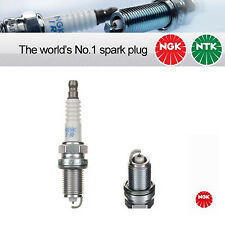 NGK IFR6T11 / 4589 Laser Iridium Spark Plug Pack of 4 Replaces SK20R11
