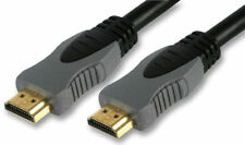 Quality Long 15M HDMI Cable with ferrite suppressors 15 Metre / 49.21 Ft