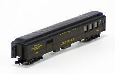 Atlas N Scale Passenger Car - Combine - Santa Fe AT&SF