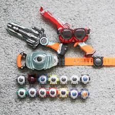 Kamen Rider DX Ghost Driver Belt ghost Eyecon Saber Sunglass rasher [H]