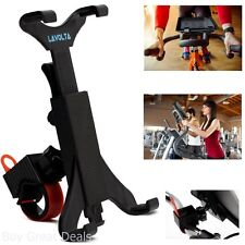 Lavolta Tablet Holder Mount Stand Treadmill Spinning Bike Exercise Bicycle