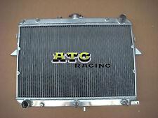 All Aluminum Radiator for Ford Econovan / Mazda E2000 Automatic 1984-1997