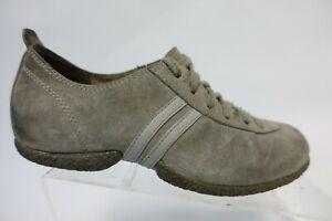 MERRELL Duet Grey Sz 7 Women Suede Sneakers