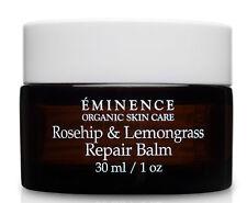 Eminence  Rosehip & Lemongrass Repair Balm  1 oz. ~NEW~ FREE SHIP