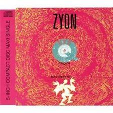 Zyon No fate (1992) [Maxi-CD]