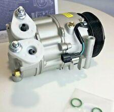 Klimakompressor Kompressor Klimaanlage Klima Nissens 890125 Ford Mazda Volvo Neu