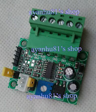 0-5V/ 0-10V to 0-100% Analog Input Voltage to PWM Signal Converter Module PLC AD