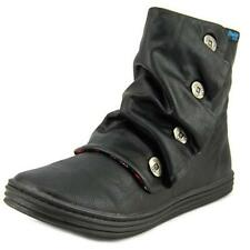 Calzado de mujer planos de color principal negro talla 36