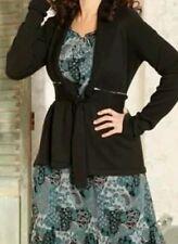 Sheego Damenkleider mit Rundhals-Ausschnitt aus Polyester