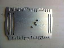 Sun Microsystems Hard Drive Heat Shield 340-7269 with Screws