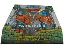 Eternian palace guards ™ figure 2-pack Masters of the Universe he-Man misb #neu #