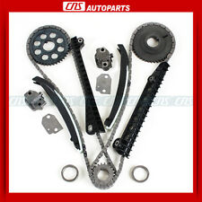5.4L FORD SOHC V8 330cid Triton 01-06  w/ supercharged Timing Chain Kit