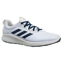 ADIDAS PUREBOUNCE+ STREET Mens Bounce Running Shoes - Ice Blue White - Pick Size