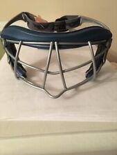 Cascade Mini Pro Lacrosse & Field Hockey Performance Specs Atsm F803•Blue/Gray