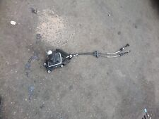 2005 MK2 FORD FOCUS 1.8TDCI 5 SPEED GEAR SELECTOR & GEAR LINKAGES 4M5R-7E395-GD