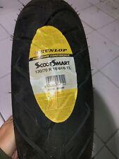 COP.  130/70 -16  61S SCOOTSMART  NON RADIALE  DUNLOP DOT 0617