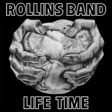 Rollins Band - Life Time [New Vinyl LP]