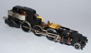 HORNBY DUBLO 3-RAIL EDL12 GLOSS DUCHESS OF MONTROSE MOTORISED CHASSIS EXC RUNNER