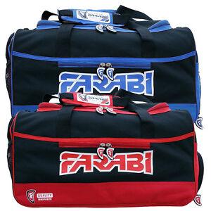 Farabi,gym fitness workout gear bag, MMA, boxing gear bag, holdall quality Bag