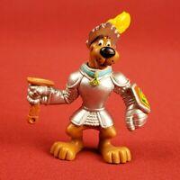 """Scooby Doo Knight 2.5"""" Hanna Barbara Figure"""