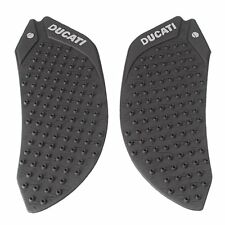 Motorcycle Tank side Gas Pad Grips Protector For Ducati 899/1199/1299 Panigale