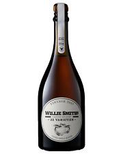 Willie Smith's 23 Varieties Apple Cider 750mL bottle