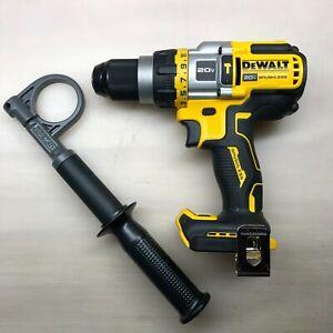 """DeWALT DCD999B 20V XR 1/2"""" Cordless Brushless Hammer Drill Bare Replaces DCD996B"""