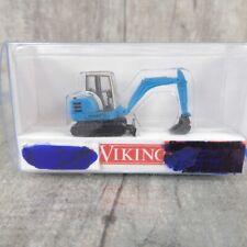 WIKING 946 02 26 - 1:160 - Mini - Bagger HR 18 - OVP -#Q30931