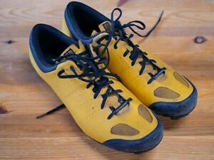 Specialized Recon MTB shoes size 47 carbon sole