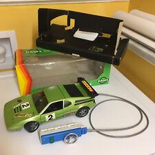 GAMA SPIELZEUG BMW-M1 W/TETHERED R/C.  WORKING W/BOX