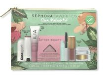 SEPHORA FAVORITES Clean Makeup Set 6 PIECE Set New