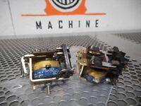 Potter & Brumfield KA11AY 5A 115V 6V 50/60Cy Used With Warranty (Lot of 2)