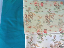 Lot 22 Pc 22 Lb Appr 38 Yards Assorted Pattern Quilt Quilting Fabric Pieces #37