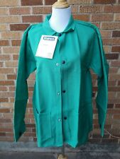 STANCO HFR630VCS3P-L High Flame Resistance JACKET Safety clothing Sz Large *NWT*