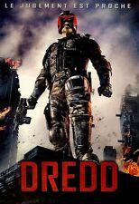 DREDD / KARL URBAN /*/ DVD ACTION NEUF/CELLO