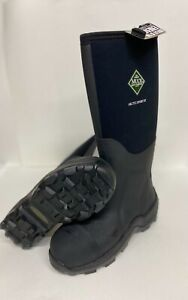 Muck Arctic Sport ACP-STL STEEL TOE Extreme Boots Safety Work Boot WARM WINTER