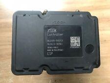 HONDA CR-Z ha mangiato POMPA ABS 57110-SZT-G030-M1 06.2102-1465.4 06.2109-5957.3 ESP CRZ