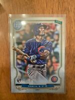 Robel Garcia 2020 Topps Gypsy Queen Rookie Bazooka Back #284 Chicago Cubs RC SP