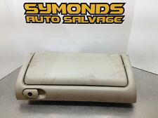 1995 VW MK3 Golf convertible GLOVE BOX