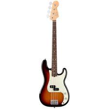 E-Bass Fender American Pro P-Bass RW 3TS E Bass Bassgitarre NEU