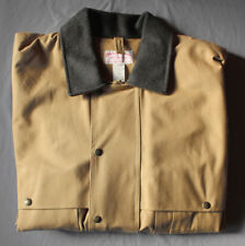 Filson Tin Packer Coat 61N / 73N, Size L 44, Unworn Vintage! Made in USA!