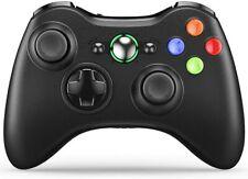 Xbox 360 Controller, VOYEE Xbox 360 Wireless Controller Upgraded PC Joystick