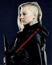 Natalie Dormer Cressida Hunger Games Catching Fire Autograph UACC RD 96