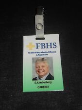 Love the Coopers Production Used Movie Prop Broadmore Senior Living ID (10)