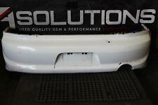 03 05 Mitsubishi Lancer Evolution 8 Oem Rear Bumper Cover Evo8