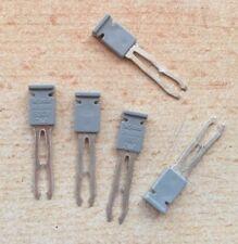 100 unid braguitas bridas cable abrazadera halogen libre 280x3,6mm negro jskb 28036-s