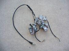 1987-2006 YAMAHA Banshee atv carbs carburetors TORS 26mm Factory OEM stock
