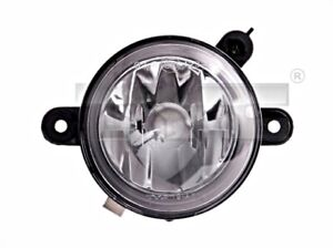 TYC Fog Light For SEAT Cordoba Ibiza III 6L0941703