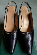 Clarks Party Slim 100% Leather Upper Heels for Women